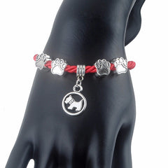 Scottish Bracelet - Miami Pooch Pet Boutique