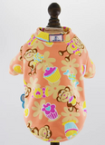 Monkey Dog Sweater - Miami Pooch Pet Boutique