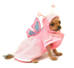 Lady Butterfly Dog Costume - Miami Pooch Pet Boutique