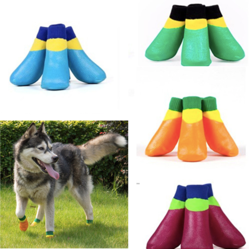 Waterproof Dog Socks  473db2b2d37c
