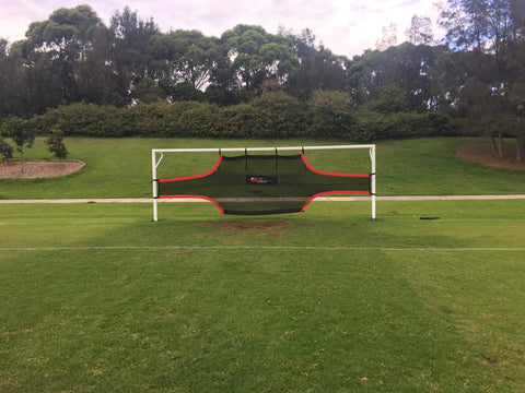 Pro Shot Net - Designed To Increase Your Chance Of Scoring!