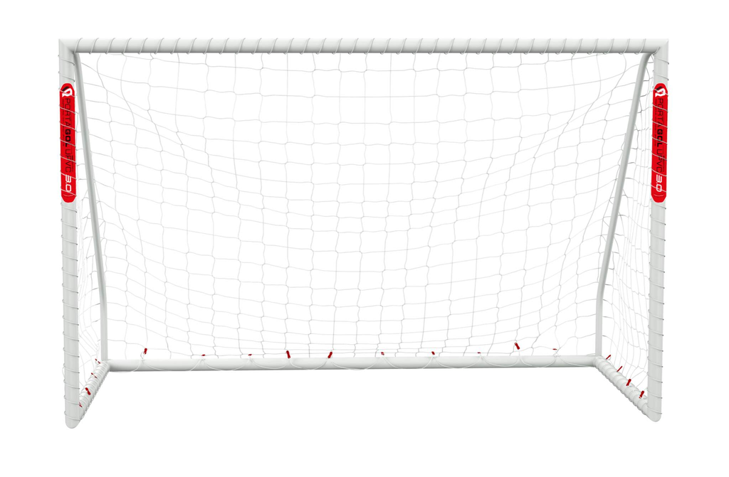 uPVC + Football Goal- Shatter Proof - 2 YEAR WARRANTY (WITHOUT BUNGEE)