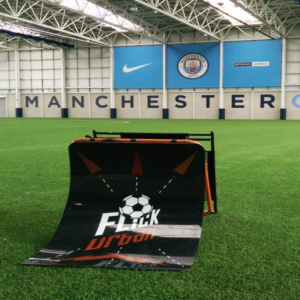 The Football Flick Urban Skills Trainer - (Pre-order Only)