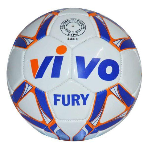 VIVO Fury Soccer Ball