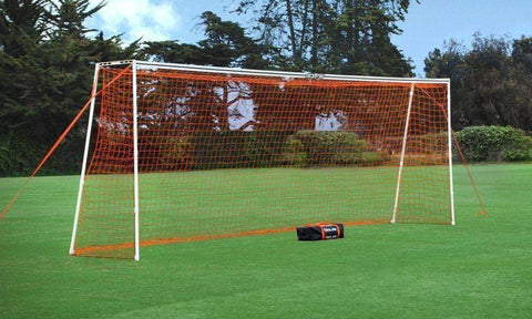 Golme Portable Soccer Goal - 3 Year Structural Warranty