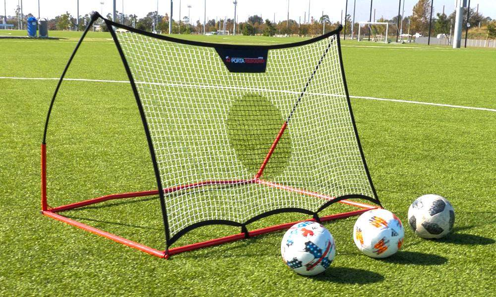 Porta Skill Rebounder - Improve Your Touch