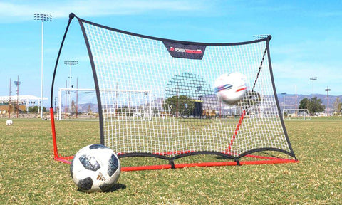 NEW Porta Skill Rebounder - Improve Your Touch