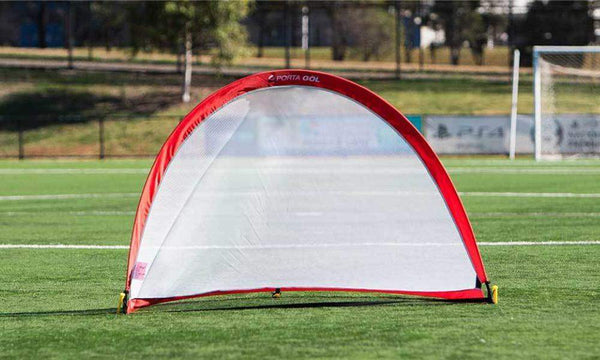 Round Pop Up Soccer Goal - #1 Brand in Aus