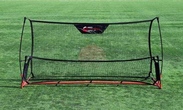 Pro Skill Rebounder Replacement Net