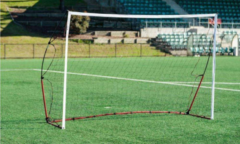Ultra Flexi Portable Soccer Goal