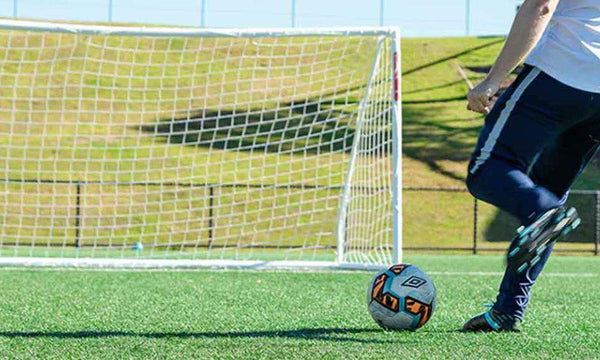 uPVC Soccer Goal - Shatter Proof - 2 YEAR WARRANTY