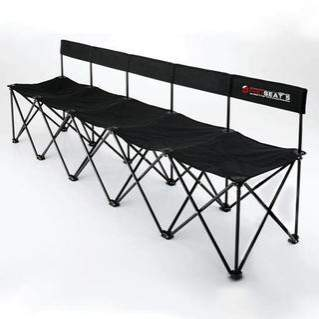Accessorie - 5 SEATER Portable Bench