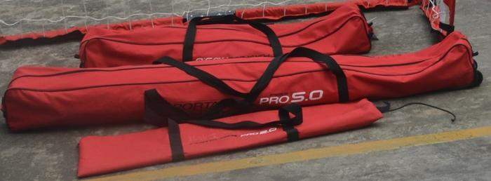 CARRY BAG FOR PORTA GOL PRO FLEXI (3M and 5M)