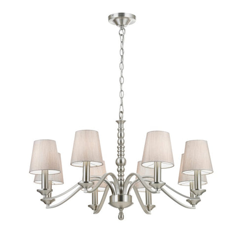 Annabelle 8 Pendant Light chandelier