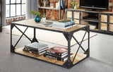Ascot Coffee Table