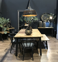 Nordic Collection Dining Table
