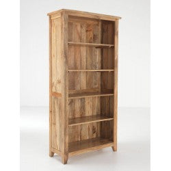 Metro Open Bookcase