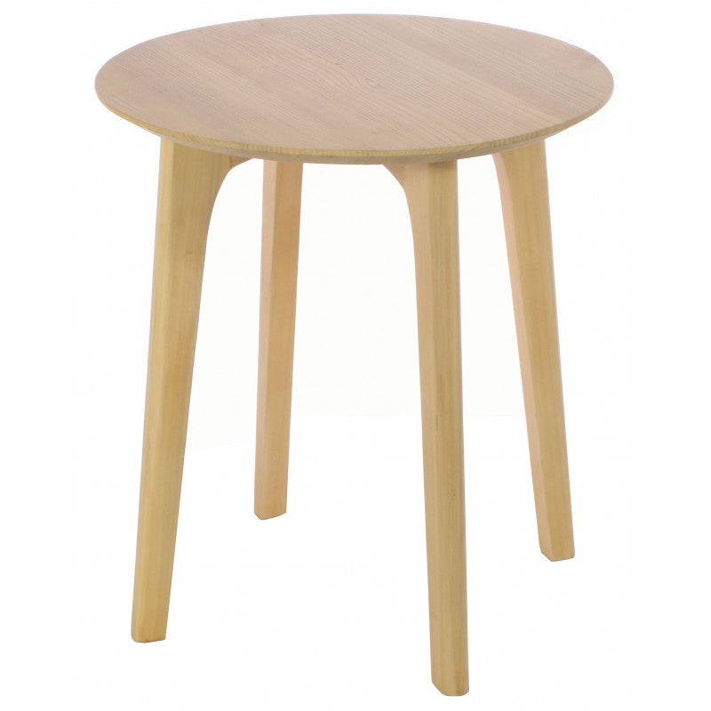 Contemporary Nordic Style Shelby side table