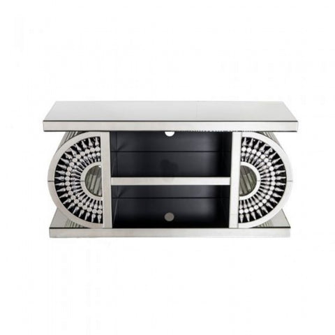 Crystal Venetian Contemporary Media Unit