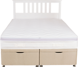 N:rem Single Adjustable Mattress (£30 x 18 months)