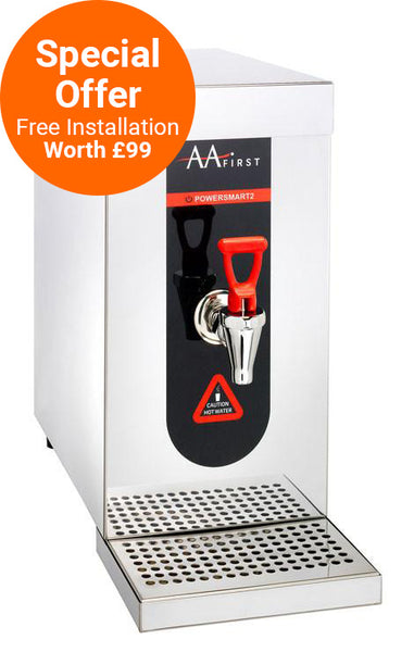 AA PowerSmart 2 Boiler SPECIAL OFFER PRICE PLUS FREE INSTALLATION WORTH £99