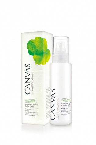 Canvas Cucumber Soothing Mist 100ml
