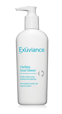 Exuviance Clarifying Facial Cleanser 212 mL