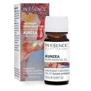 In Essence Kunzea Australian Native Collection, 9mL