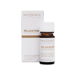 Relaxation Lifestyle Blend, 9ML
