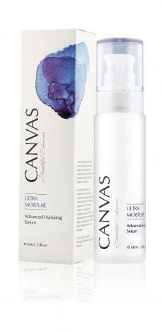 Canvas Advanced Hydrating Serum 40ml