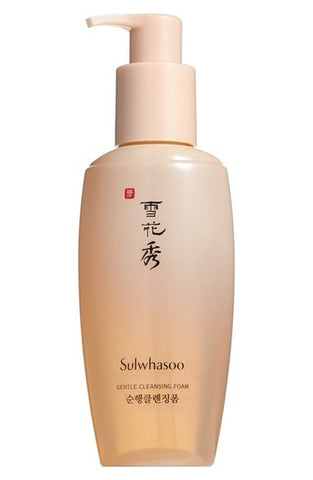 Sulwhasoo Gentle Cleansing Form 200ml