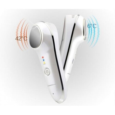 TOUCH BEAUTY HOT & COOL SKIN REJUVENATOR