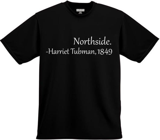 Northside - Harriet Tubman Tee Shirt - FANATICS365