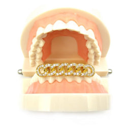 **The Cuban Link Grill**40% OFF**LIMITED SUPPLY - FANATICS365