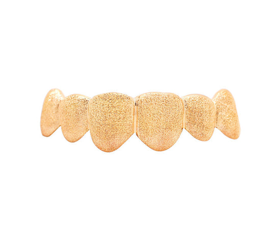 Full Diamond Dust Grillz - FANATICS365