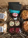 Gluten Free Afternoon Tea in a Box