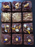 Festive Collection Brownies