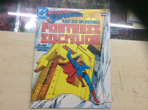 Superman large format comics 73/81 editions