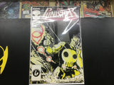 The Punisher comics 1987 various issue numbers