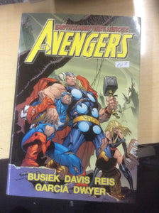 Avengers graphic novel Preowned lots to choose from