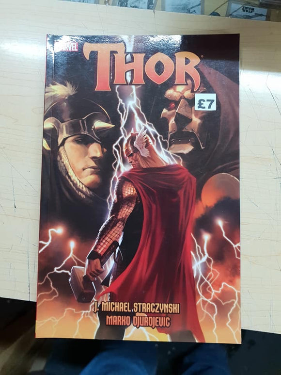 Thor Graphic novels lots to choose from listing 2 of 3