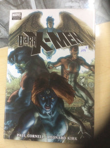 X-Men graphic novels Preowned lots to choose from