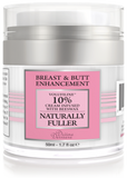 Bust & Derriere Body Cream