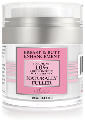 Breast & Butt Enhancement Cream 3.4 oz