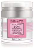 Intimate Brightening Gel with Peptide