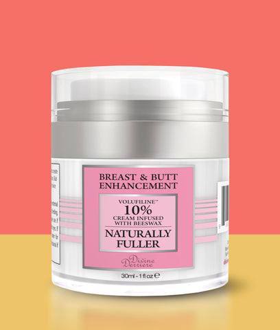 Bust & Derriere Body Cream - Mini