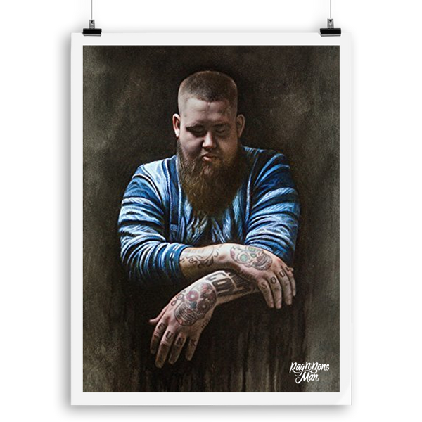 Rag 'n' Bone Man Official Online Store | Rag'n'Bone Man