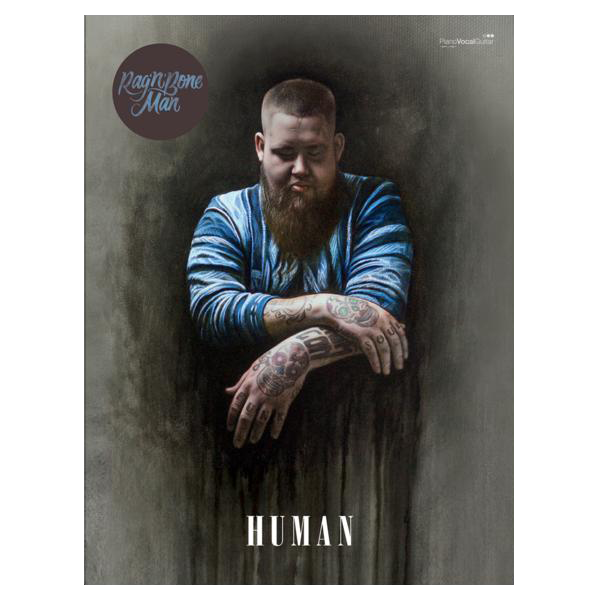 HUMAN - SONGBOOK