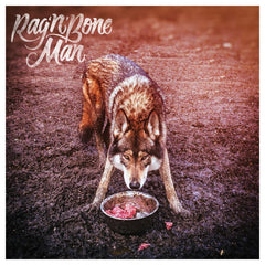 RAG 'N' BONE MAN - WOLVES VINYL