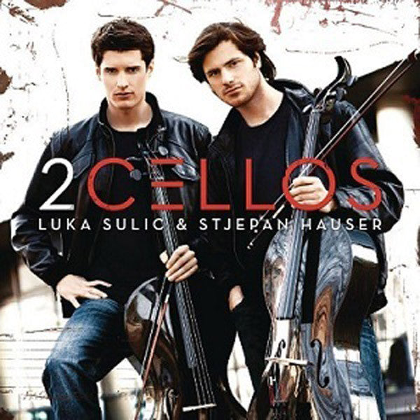 2CELLOS (Album)